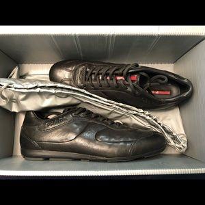 Men's Prada sneakers size US 7.5